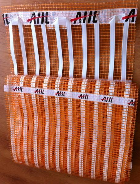 Aht Underfloor Heating Mat 0 5m X 3 0m